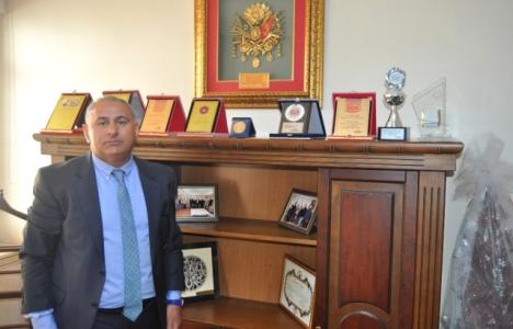 Eskişehir'de imarlı arsa