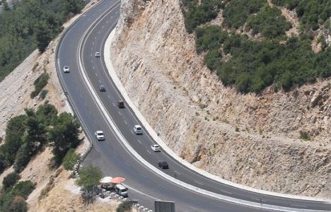 Muğla'nın yolları