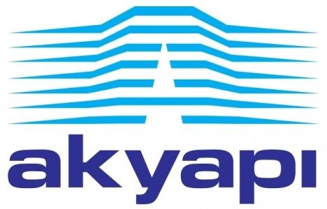AK Yapı 2015'te yeni projelere başlayacak!