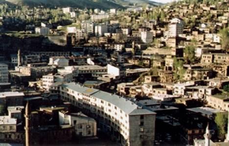 Bitlis, kendi enerjisini