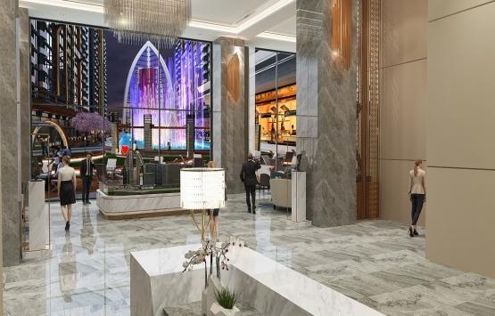Radisson Hotel Apartments Delta İstanbul Esenyurt için imzalar atıldı!