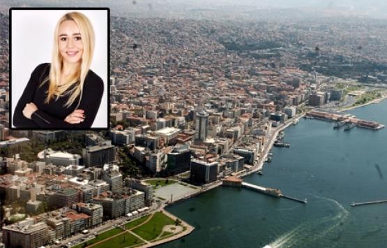 İzmir gayrimenkul sektörüne