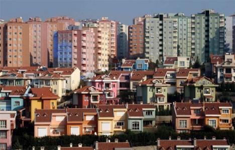Güneydoğu bölgesinde kiralık ev fiyatları son 1 yıl içinde yüzde 40 oranında arttı!