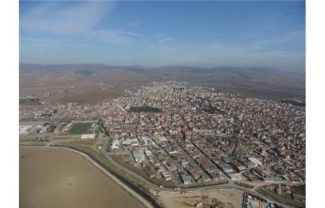 Yenişehir'e 4.5 milyon TL'ye sulama göleti inşa edilecek!