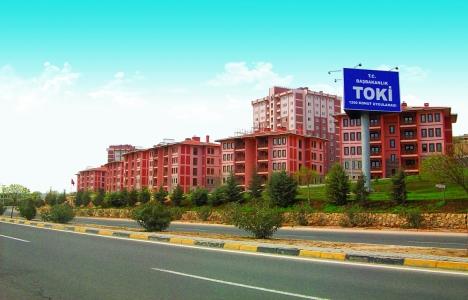 TOKİ Şuhut Altıgöz Mahallesi'nde sözleşmeler imzalanıyor!