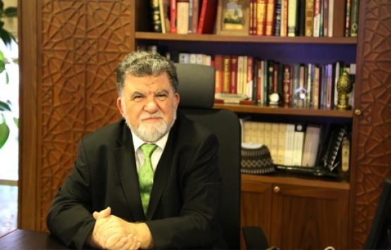 Emin Üstün'den 15 Temmuz Demokrasi ve Milli Birlik Günü mesajı!