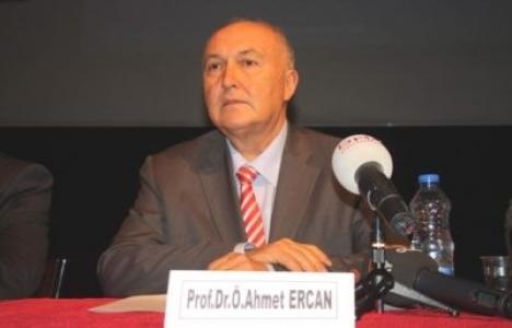 Övgün Ahmet Ercan: