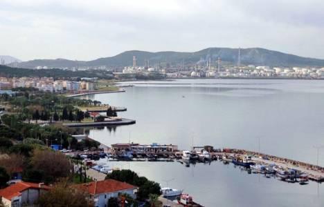 İzmir Aliağa Çakmaklı