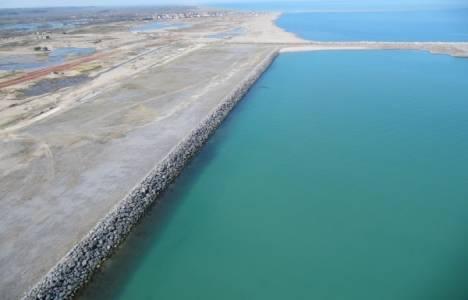 Sakarya, Karasu Limanı'yla