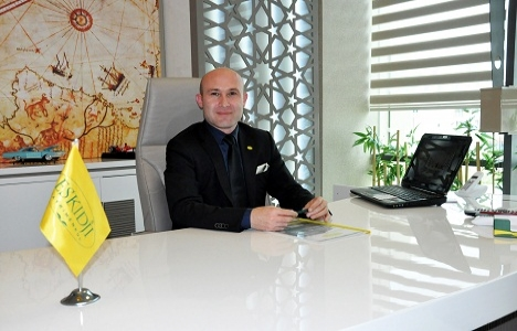 Köksal Ünal: Ankara Bağlıca'ya yatırım yapan kazanacak!