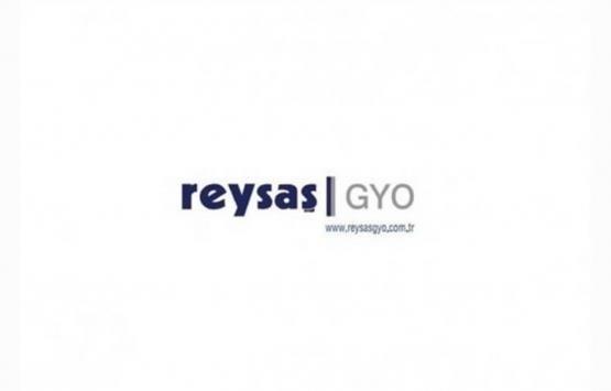 Reysaş GYO İzmir'deki deposunu 85 bin TL'ye kiraya verdi!