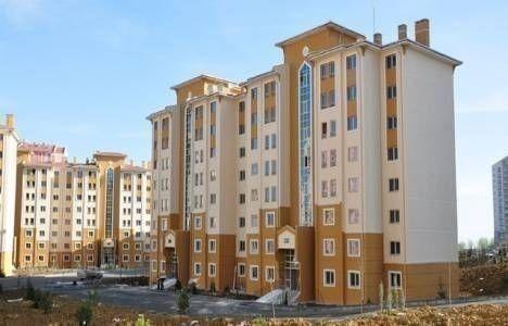 TOKİ Elazığ'da 280