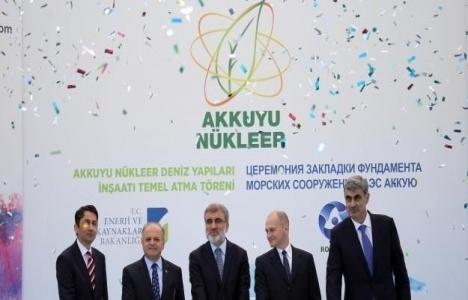Akkuyu Nükleer Santrali