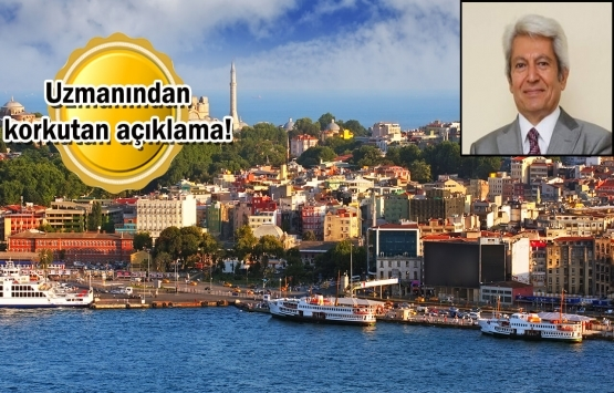 İstanbul depremi nerede olacak?