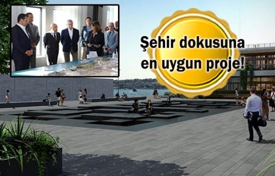 Galataport İstanbul'un kültür
