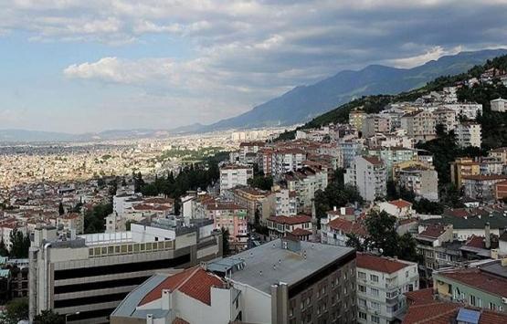 Türkiye genelinde konut fiyatları 8 yılda yüzde 80,90 arttı!