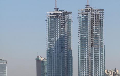 Çiftçi Towers projesi