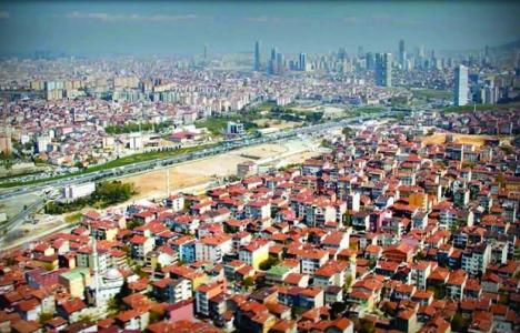 Fikirtepe'de kentsel dönüşüm süreci hızlanıyor!