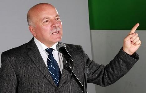Mehmet Sekmen emeklilere