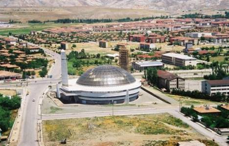 Erzincan 2013 yılında