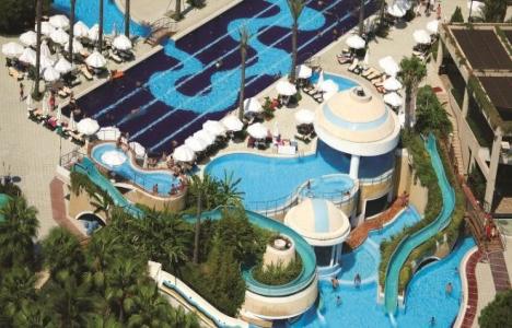 Limak otelleri yılda