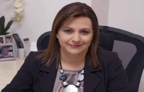 Cansel Turgut Yazıcı: İnşaat ile uzman ihtiyacı artıyor!