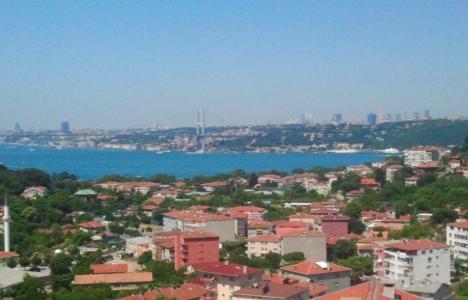 Üsküdar Çengelköy'de 9.5 milyon TL'ye satılık iki arsa!