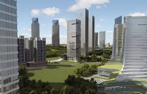 Bağlıca Batışehir projesi için yatırımcı aranıyor!