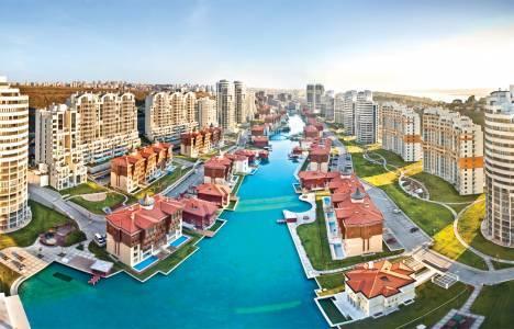 Bosphorus City Halkalı