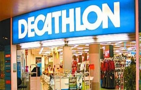 Decathlon Türkiye'de 3 yeni mağaza açacak!