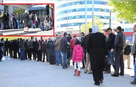 TOKİ Gaziantep Konutları'na 4 bin 931 başvuru geldi!