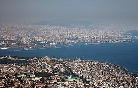 İstanbul'daki deprem toplanma alanlarına AVM mi yapıldı?
