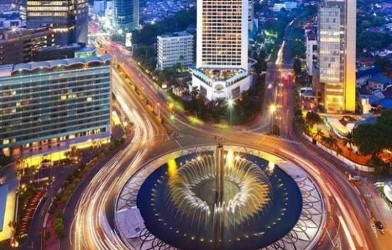 Endonezya'nın başkenti taşınıyor!