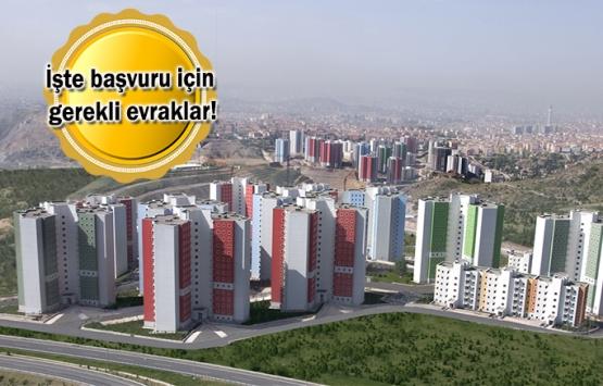 TOKİ'nin kentsel dönüşüm