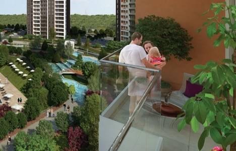 Göl Panorama Evleri fiyatları!