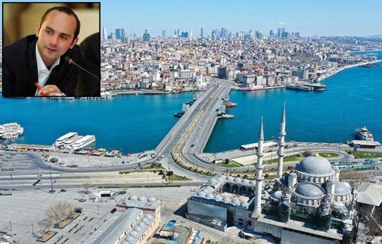 İstanbul'un depreme karşı tam güvenli olması için 500 milyar TL'ye ihtiyaç var!