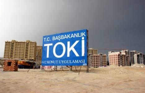 TOKİ'den Ankara'da 10