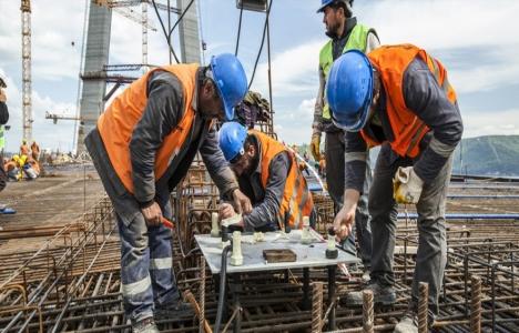 Van'daki müteahhitler inşaat