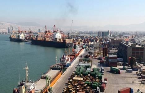İzmir Kruvaziyer Limanı imar planı değişikliği onaylandı!