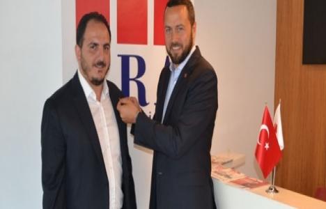 ERA, Türkiye'nin en büyük ofisini kuruyor!