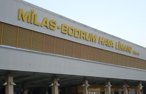 TAV, Milas- Bodrum