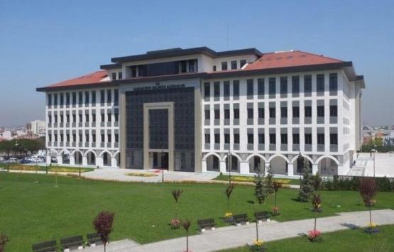 Sancaktepe Belediyesi'nin kaymakamlık binasını sattığı iddiası!