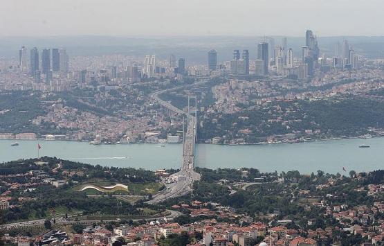 İstanbul ofis bölgelerindeki boşluk oranı yüzde 18,45!