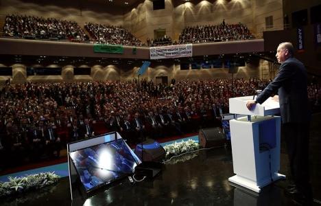 Ankara'ya 40 bin seyirci kapasiteli stat müjdesi!