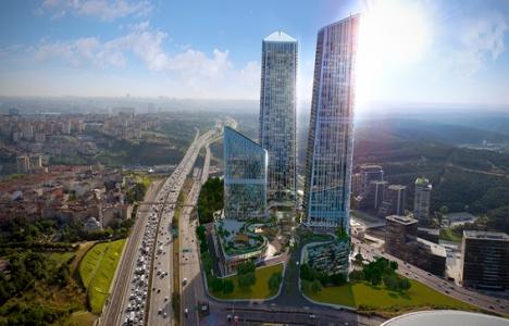 Sarıyer Skyland İstanbul