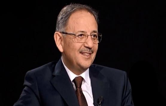 Mehmet Özhaseki: Çocuk