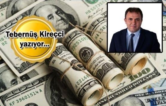 Dolar 8 TL