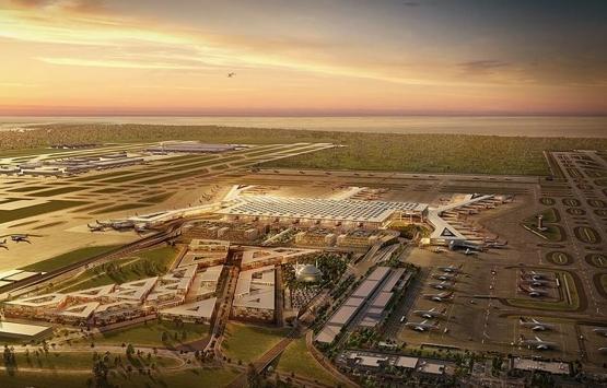 İstanbul Havalimanı'nın 2021 kiraları da ertelenecek mi?