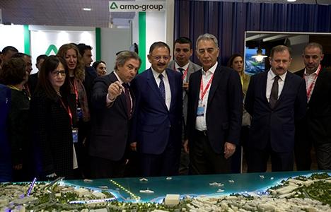 Türkiye, MIPIM 2017'de