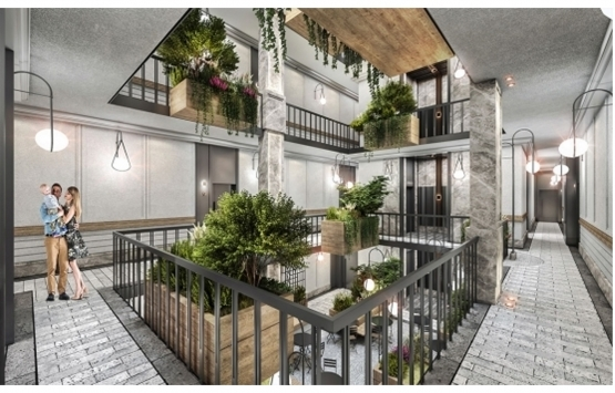 Emirgan Apartments by Seba nerede?
